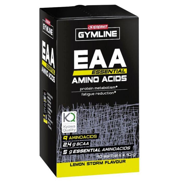 Enervit Gymline Muscle - EAA Essential Amino Acids (10 buste da 10g)